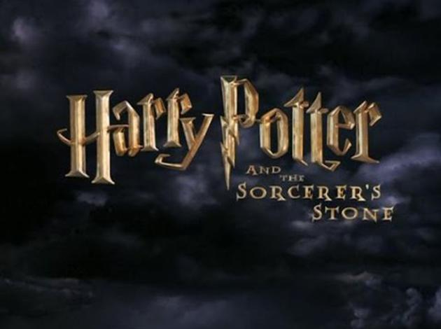 Harry Potter and the Sorcer's Stone Image