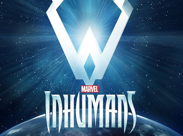 The Inhumans Image