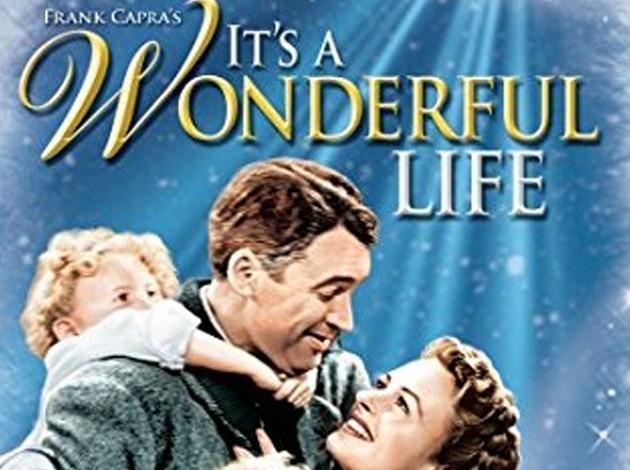 It's A Wonderful Life image