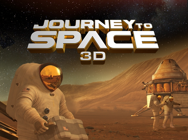 Journey to Space Image