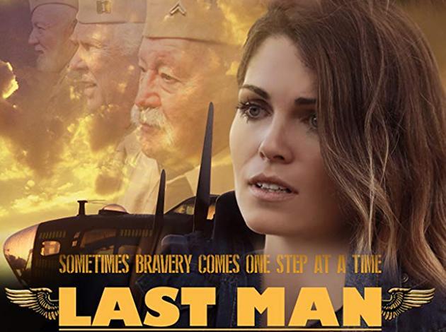 Last Man Club image