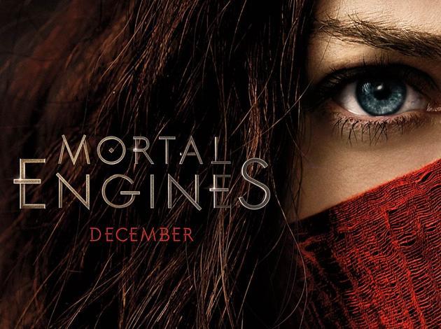 Mortal Engines Image