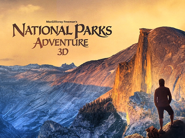 National Parks Adventure Image