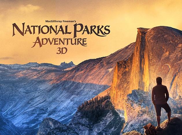National Parks Adventure Image