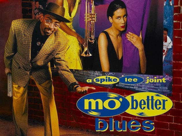 Mo Better Blues image