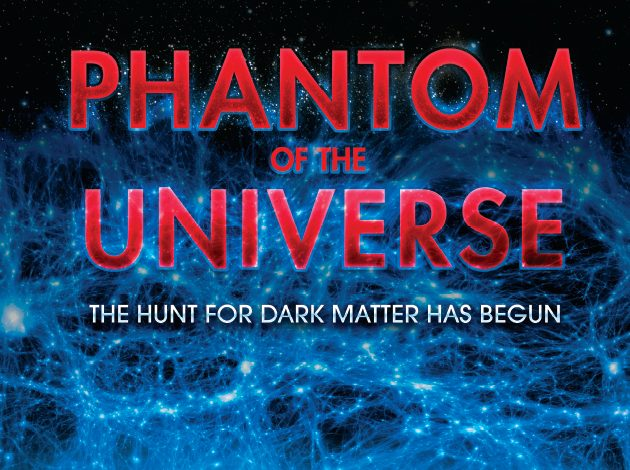 Phantom of the Universe Image