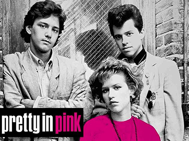 Pretty in Pink Image