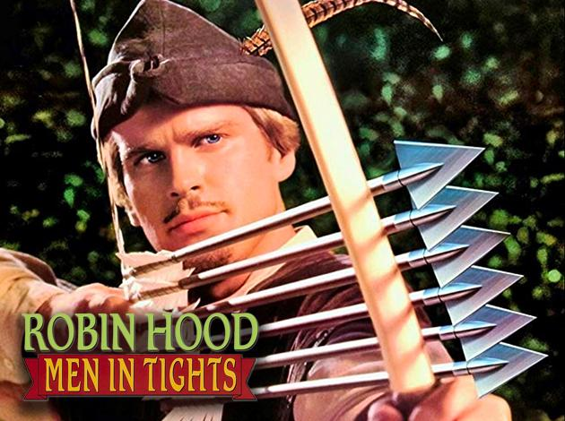 Robin Hood: Men in Tights image