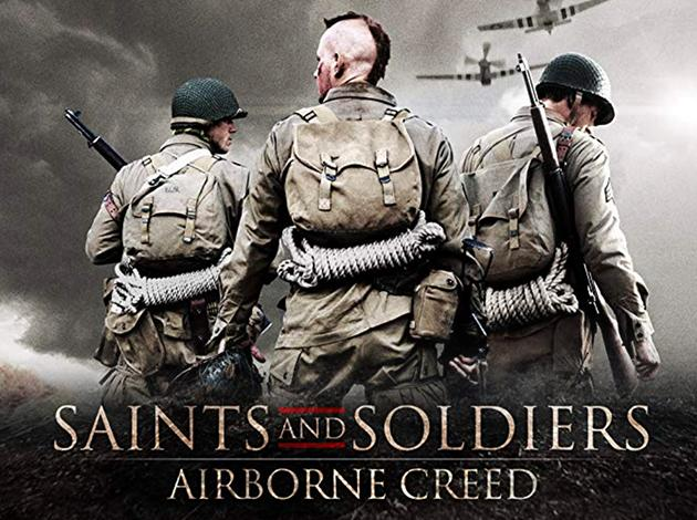Saints and Soldiers: Airborne Creed Image