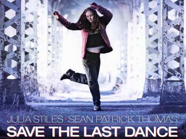Save the Last Dance Image