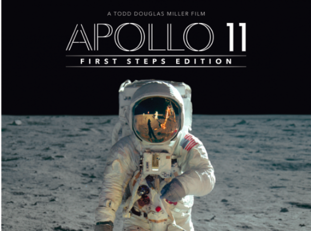 Apollo 11: First Steps Edition