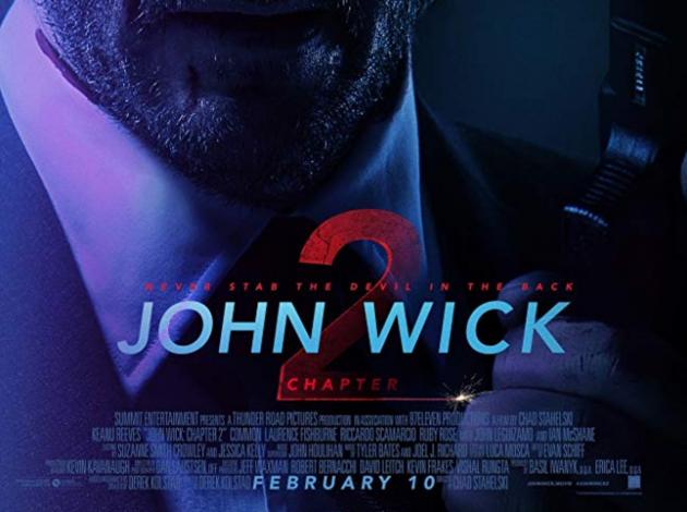 John Wick: Chapter 2 image