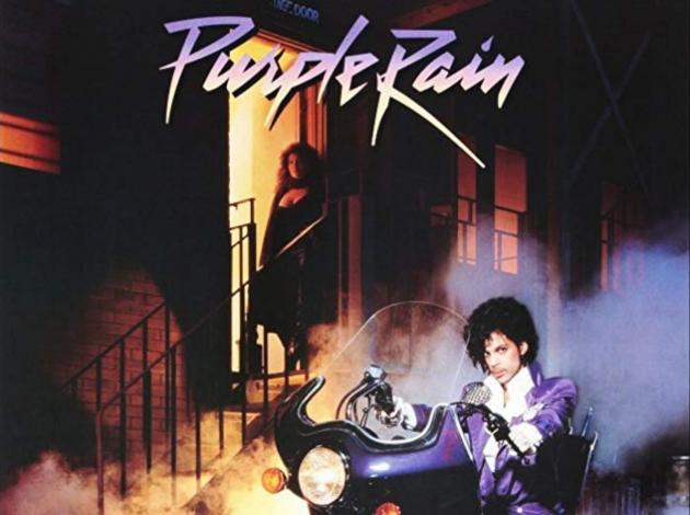Purple Rain image