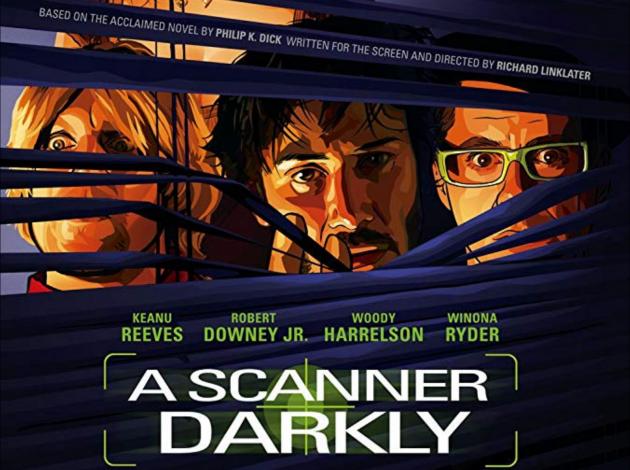 A Scanner Darkly Image