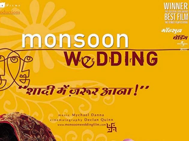 Monsoon wedding image