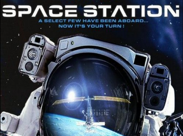 Space Station image