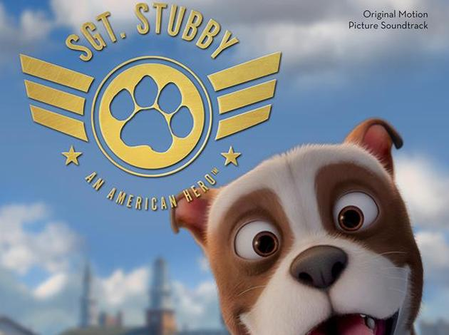 Sgt. Stubby image