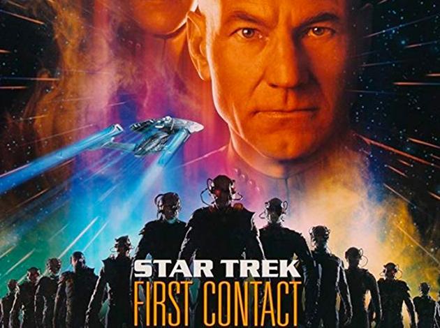 Star Trek First Contact image
