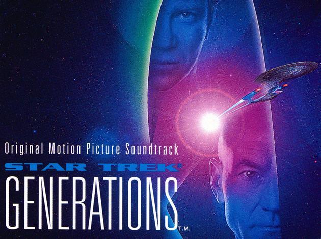 Star Trek Generations image