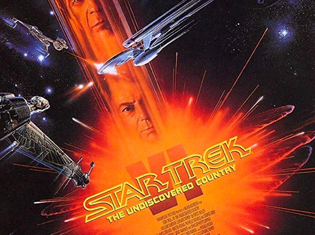 Star Trek the Undiscovered Country image