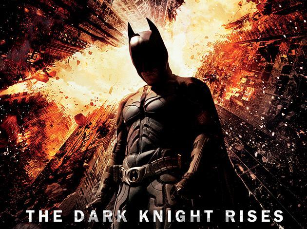 The Dark Knight Slideshow