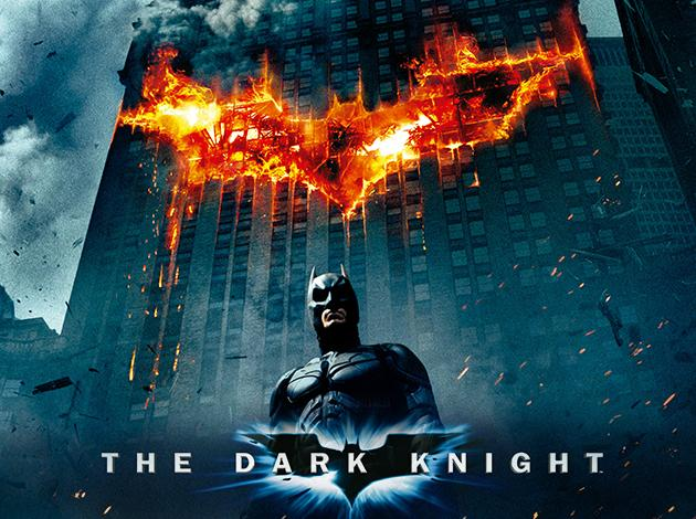 The Dark Knight Slideshow