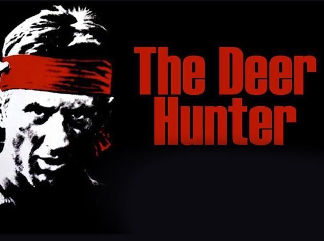 The Deer Hunter Image