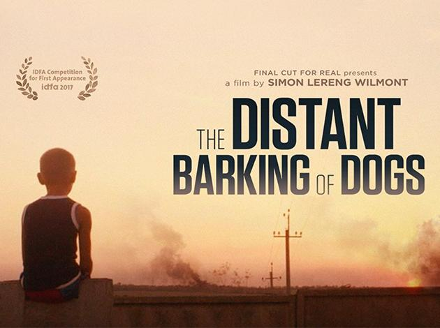 The Distant Barking of Dogs image