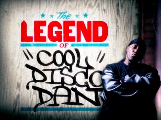 The Legand of Cool Disco Dan image