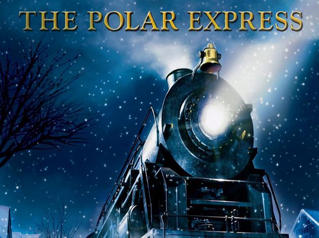 The Polar Express Slideshow