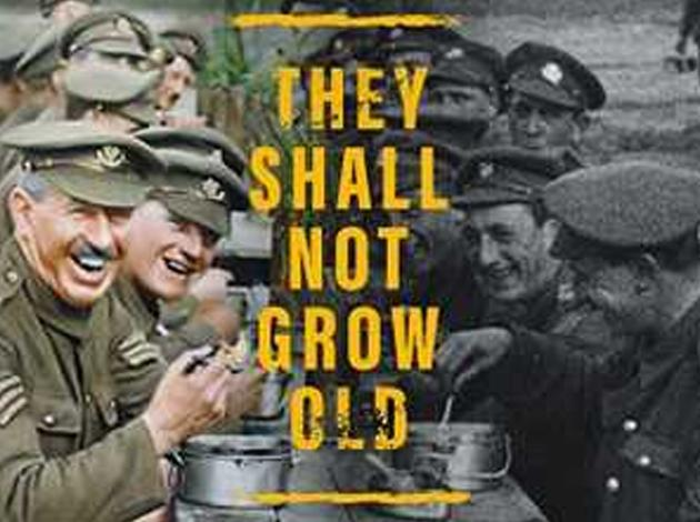 They Shall Not Grow Old image