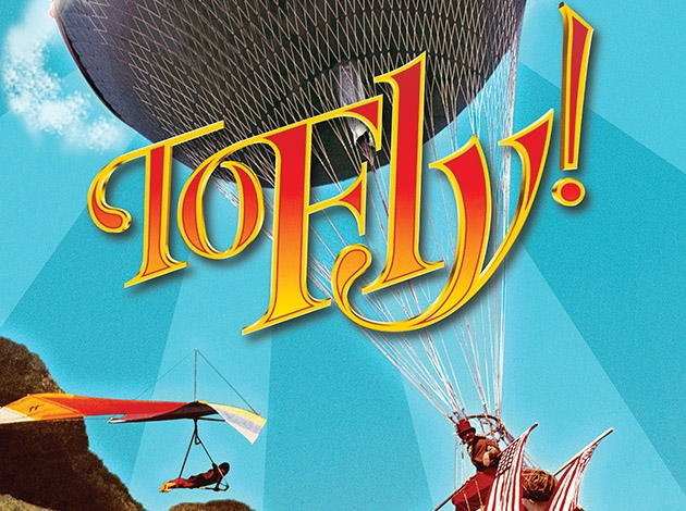 To Fly Image