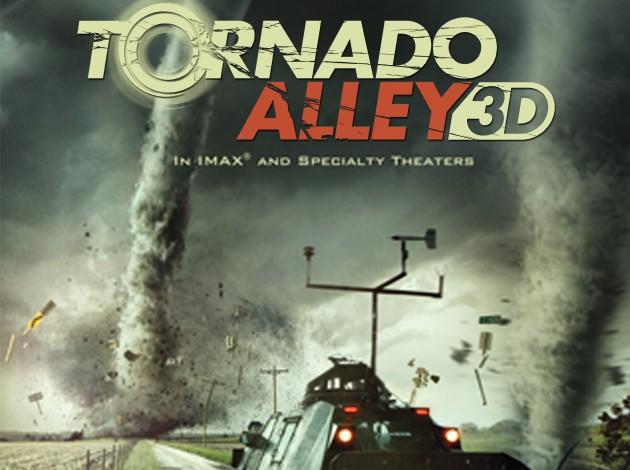 Tornado Alley Image