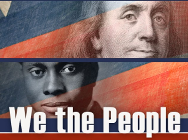 We The People Image