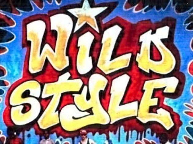 Wild Style Image