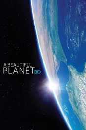 A Beautiful Planet Poster