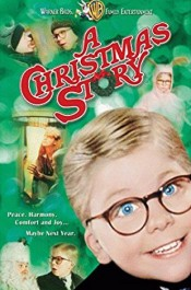 A Chtistmas Story Poster