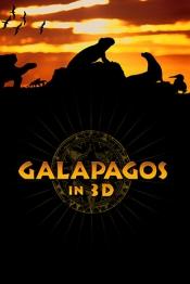 Galapagos Poster