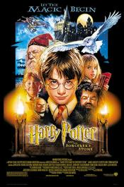 Harry Potter and the Sorcer's Stone Poster