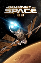Journey to Space Poster