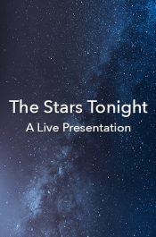 The Stars Tonight Poster