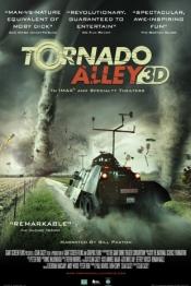 Tornado Alley Poster