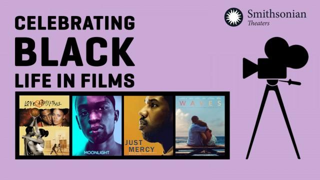 Celebrating Black Life in Films