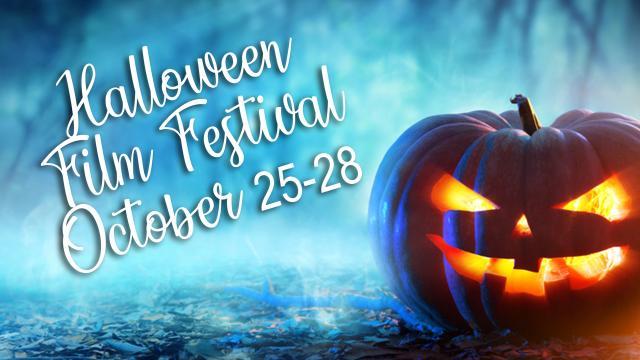 Halloween Film Festival Image