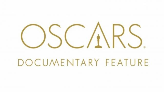 Oscar Documentary feature image