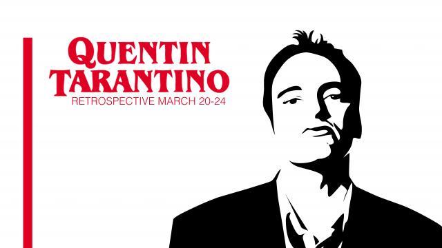 Quentin Tarantino Retrospective