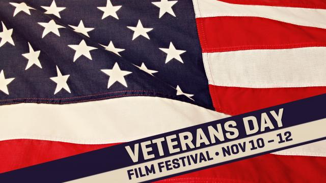 Veterans Day Film Festival