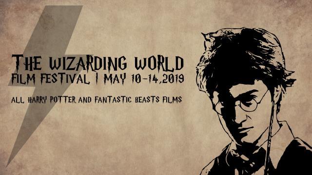 wizarding world image