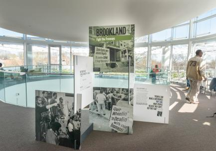 A Right to the City: BROOKLAND