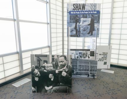 A Right to the City: SHAW